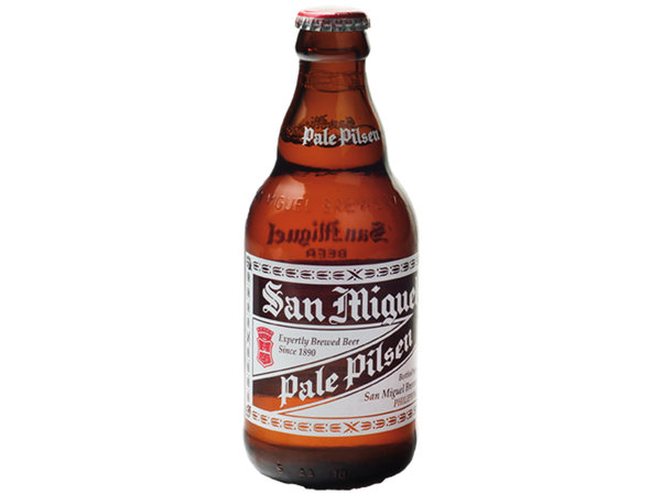 San Miguel  beer 5% 320ml