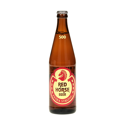 Red Horse Bier Extra Stark 500ml