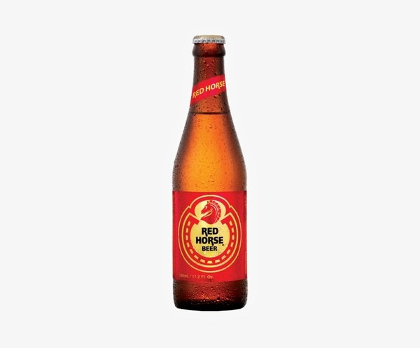 Red Horse Bier Extra Stark 330ml