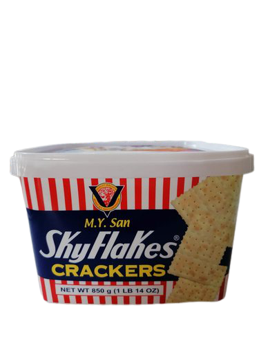 Sky Flakes Cracker 850g