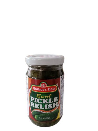 Mothers Best Pickle Relish 250g