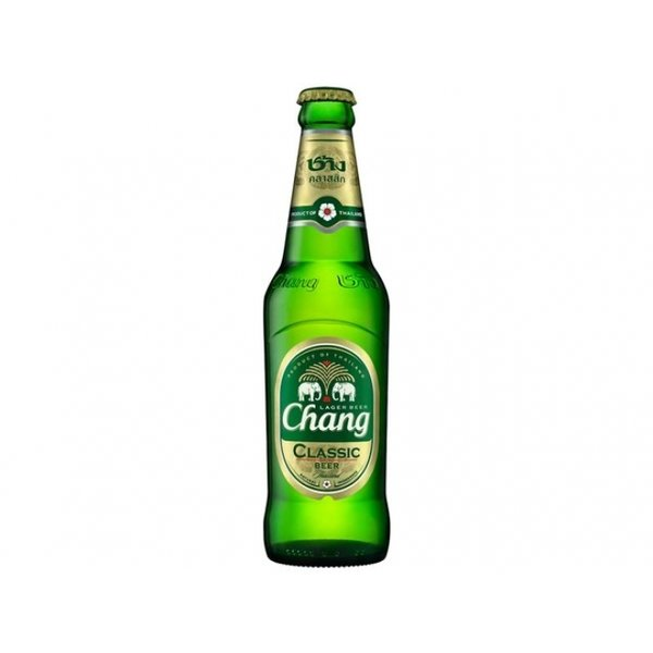 Chang Classic Beer 620ml
